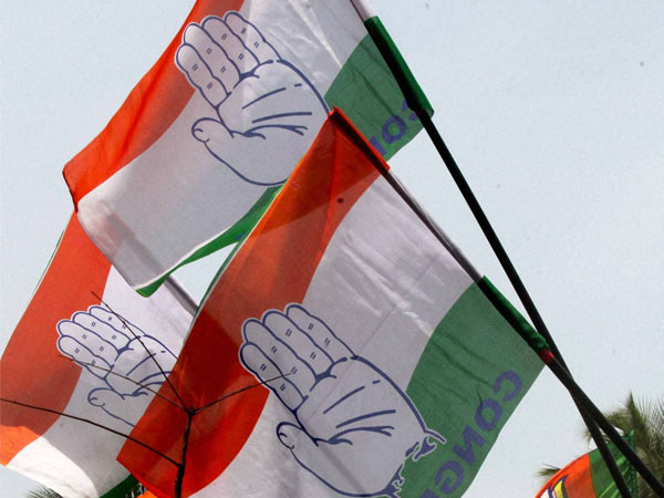 Congress Support Farmers Agitation In Gujarat