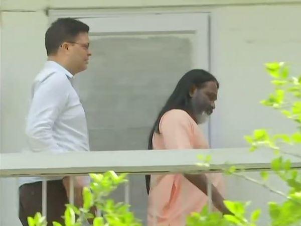 Daati Maharaj Rape Case Delhi Court Asks Police Why Daati Maharaj Has Not Been Arrested