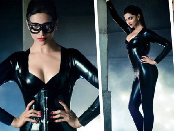 Deepika Padukone Reportedly Rejecting Films Due High Demands
