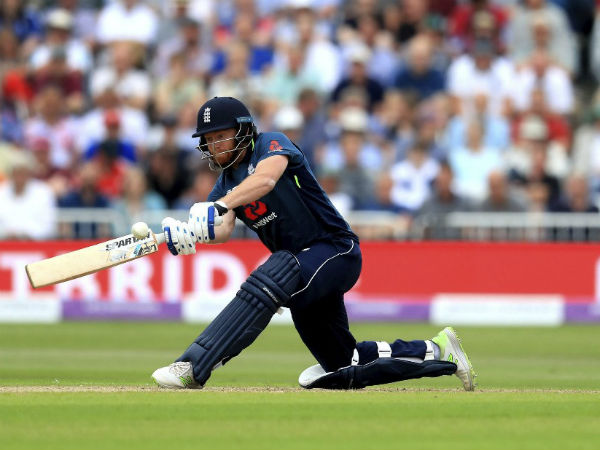 England Breaks Their Own One Day International Record