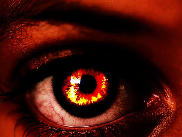 Symptoms Remedies Get Rid Evil Eye
