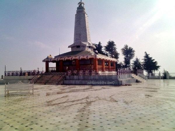 Places To Visit In Sirmaur Himachal Pradesh