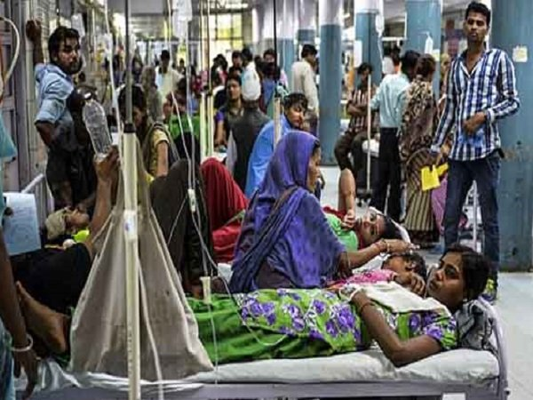 Study Says Health Spending Pushed 55 Million Indians Into Poverty Year