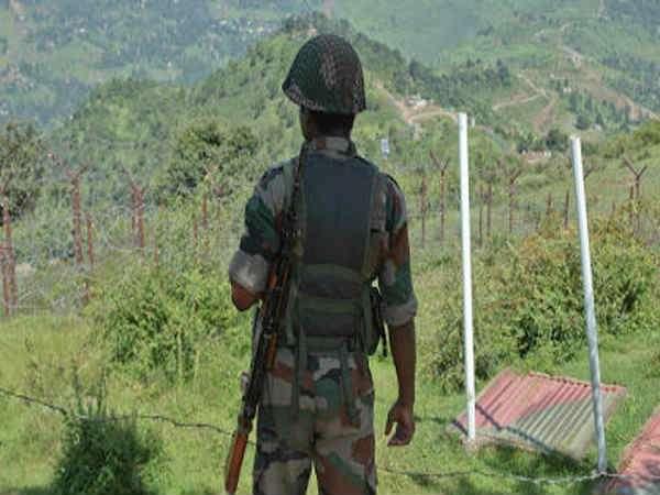 Jammu Kashmir Operational Patrol The Uri Sector Jawan Slipped Lost His Life