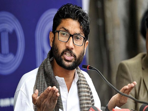Dalit Leader Jignesh Mevani Says He Received Death Threat
