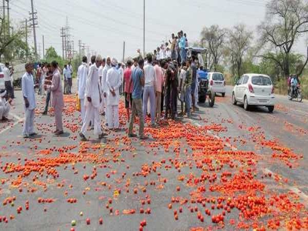 Farmers Strike Fourth Day Live Updates