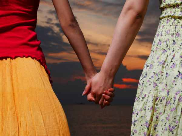 Gujarat Lesbian Couple Jumps Death Sabarmati River