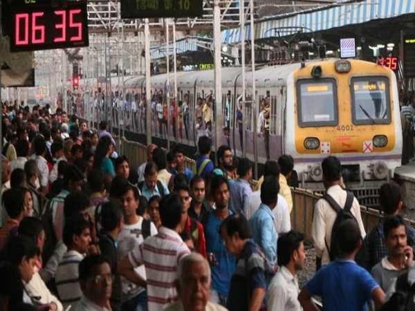Maharashtra Al Qaeda Threatens Blast Mumbai Local
