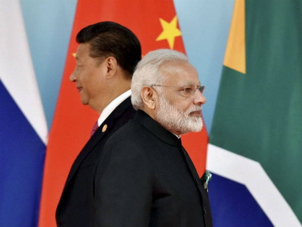China Welcomes Prime Minister Narendra Modi S Remark Singapore