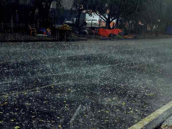 મોન્સુન અપડેટઃ કોંકણ, ગોવા, કેરળ, આસામ, મેઘાલયમાં ભારે વરસાદ