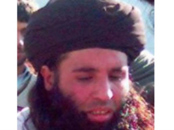 Tehrik I Taliban Pakistan Ttp Chief Mullah Fazal Ullah Has