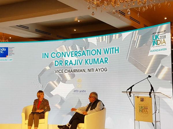 Aadhaar Gst Will Create Solid Foundation For Digital Tax System