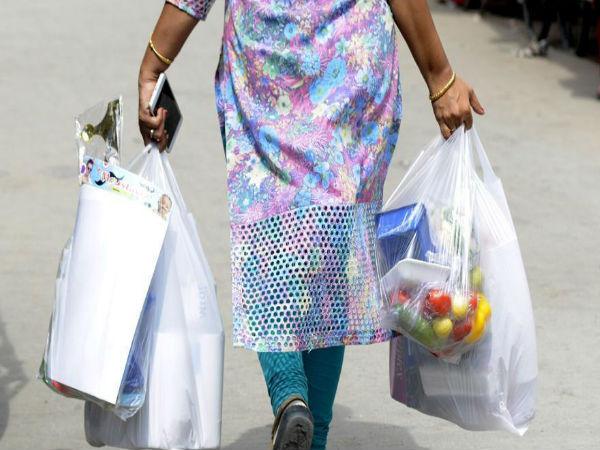 Maharashtra Plastic Ban Loss Rs 15 000 Crore Nearly 3 Lakh