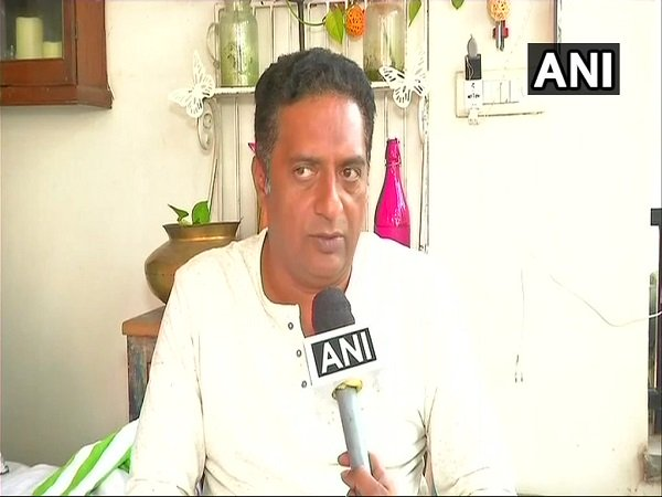 Prakash Raj Reaction On Ban On Rajinikanth Kaala Slammed Karnataka Government