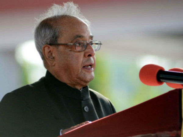 Pranab Mukherjee At Rss Event Here Is Full Guest List