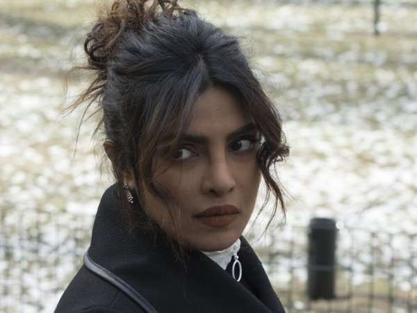 Priyanka Chopra Sorry About Quantico Episode Says I M Proud Indian
