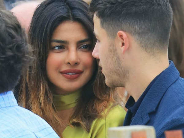 Priyanka Chopra Nick Jonas Affair Left His Ex Delta Goodrem