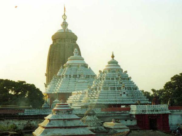 Keys Puri Jagannath Temple S Treasury Go Missing