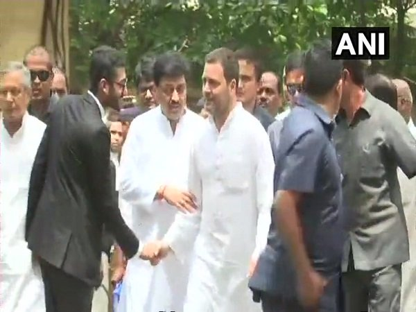 Charges Framed Against Rahul Gandhi Bhiwandi Court Rss Defamation Case