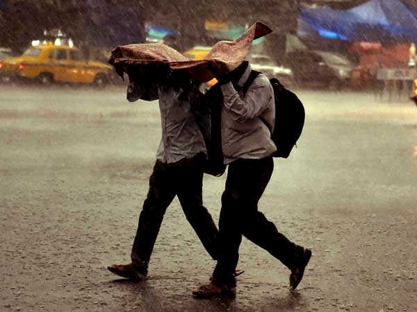 Monsoon Updates Sw Monsoon Advances Towards Central India