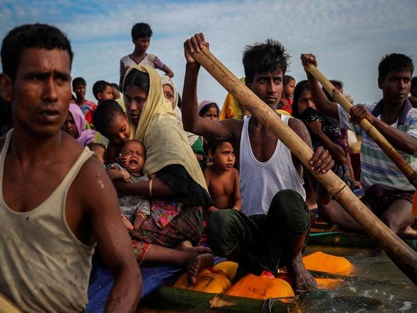 Centre Tells Jammu Kashmir Govt To Prevent Rohingyas Entry