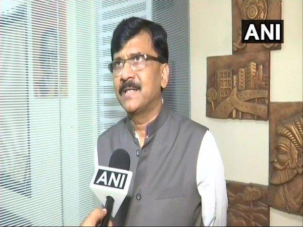 Shiv Sena Sanjay Raut Bjp Will Lose 110 Seats Rss Preparing Pranab Mukherjee Pm Name