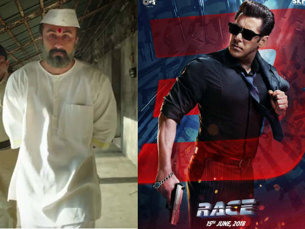 Sanjay Dutt Should Have Played Last Portions His Biopic Salman Khan