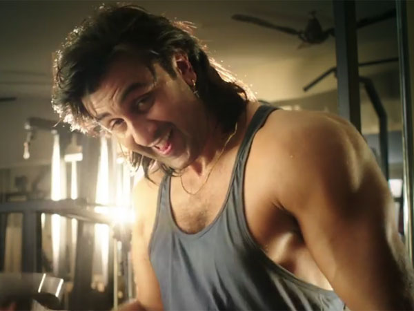 Ranbir Kapoor Starrer Film Sanju Released Here See The Quic