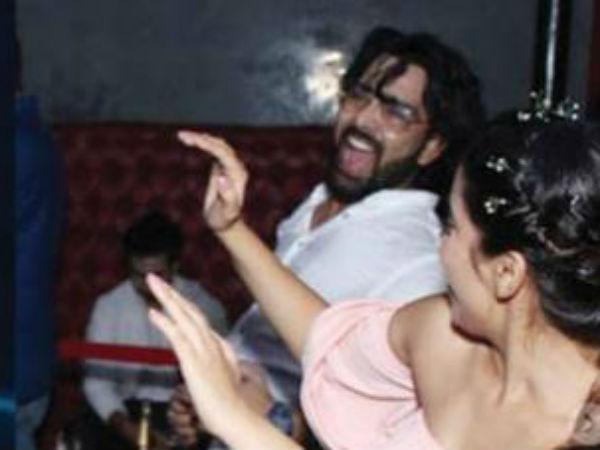 Bigg Boss 10 Winner Manveer Gurjar S Dance On Sapna Choudhar