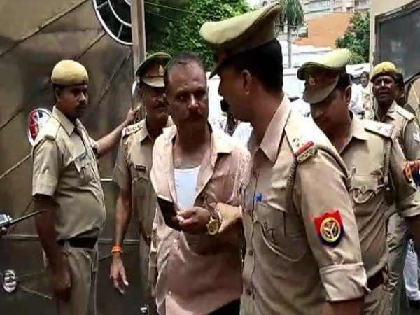 security guard of yogi adityanath
