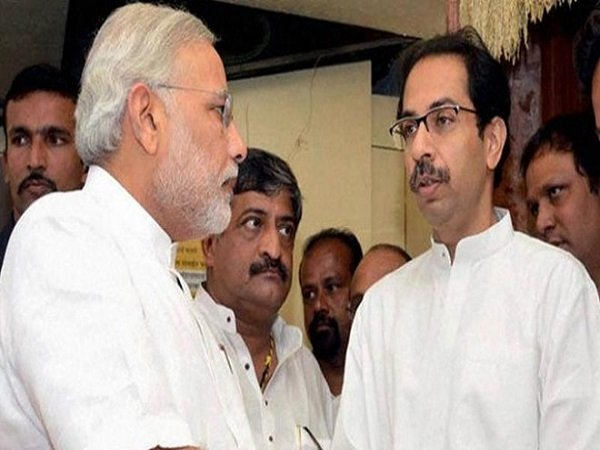Bjp Ally Shivsena Dubs Pm Narendra Modi S Assassination Plot A Horror Story