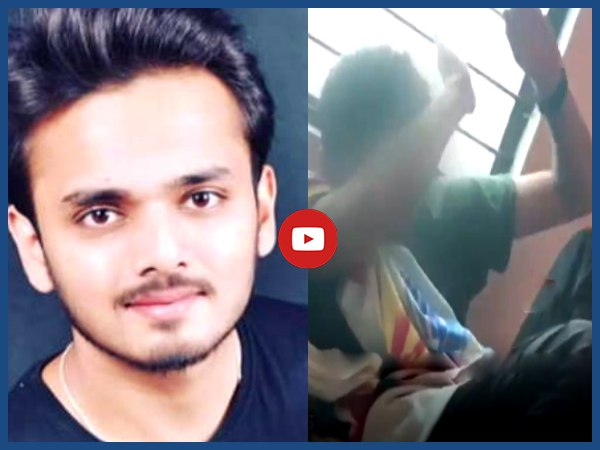 Video Medical College Student Yash Commits Suicide Allegedl