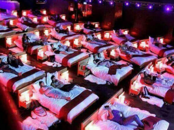 Now You Can Watch Movie Theatres While Laying On Bed Know Where To Watch In India And When