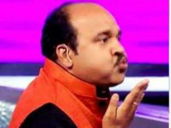Video Dancing Uncle Sanjeev Shrivastava S Killer Moves Leave Dus Ka Dum Host Salman Khan Amazed