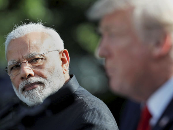 After Us Postponed 2 2 Dialogue Now India Has Declined Us Of