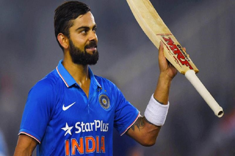 Virat Kohli Highest Paid Athletes Cricket