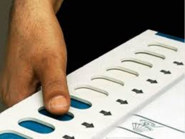 Election Commission Finds No Evidence Congress Fake Claim
