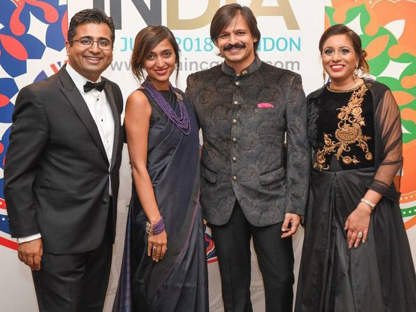 Uk India Week 2018 Global Indian Icon Award Goes To Shilpa Shetty