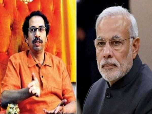 No Confidence Motion Shiv Sena Boycott Voting Parliament