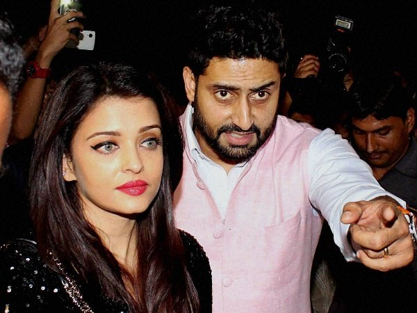 Abhishek Bachchan Lashes At Entertainment Portal Reporting F