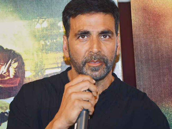 Akshay Kumar Is Not Approached For These 2 Film