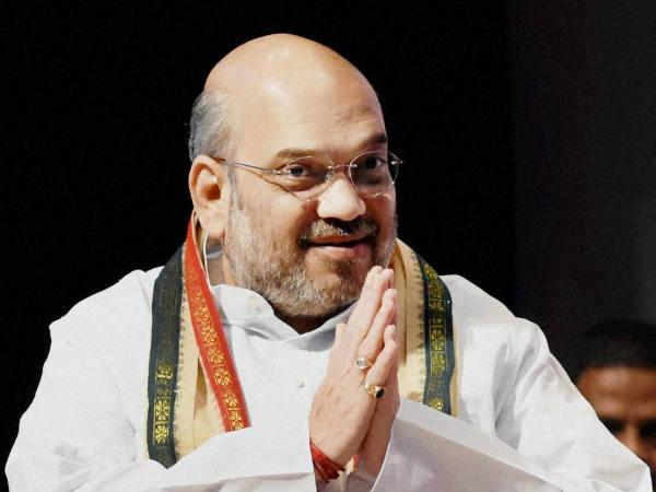 Amit Shah In 1800 Delhi Bjp Whatssapp Groups To Stem Fake News