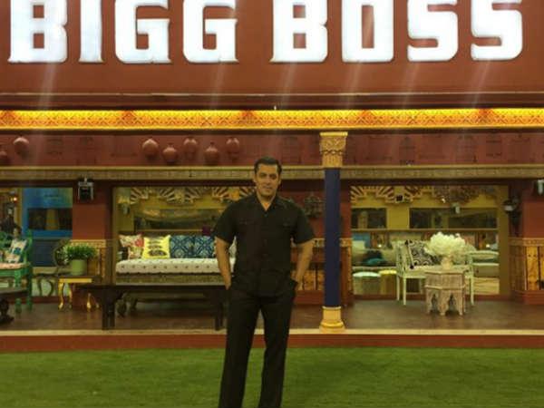 Salman Khan Bigg Boss 12 Begin September