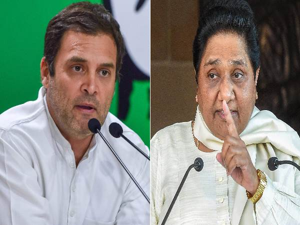 Congress Is Open Other Parties Leader Pm Post 2019 Poll Par