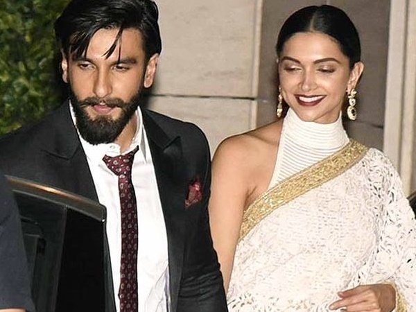 Deepika Padukone Ranveer Singh Marry Itlay S Lake Como Repo