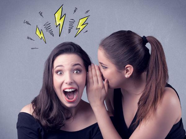 Zodiac Signs Who Love Gossip