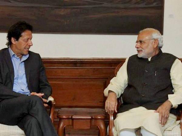 Prime Minister Narendra Modi May Wish The New Pm Pakistan Im