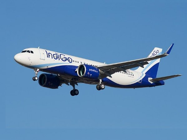 Indigo Airlines Announced Its Anniversary Sale 12 Lakh Seats