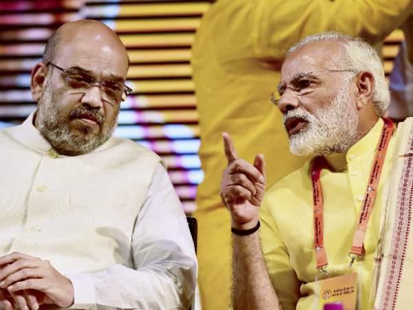 Lok Sabha Elections Big Jolt Bjp Tripura Ipft Announc
