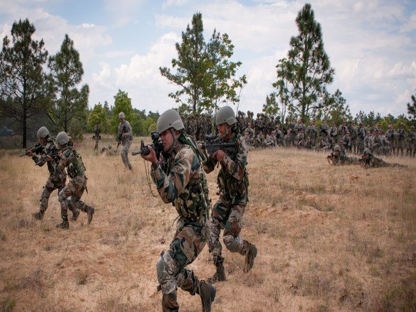 Jammu Kashmir 1 Terrorist Killed 2 Army Personnel Injured During An Onging Encounter Kupwara